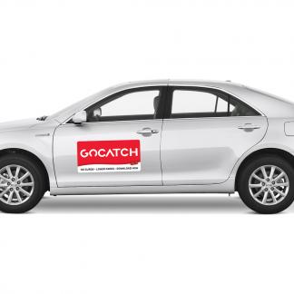 Car Magnet 1